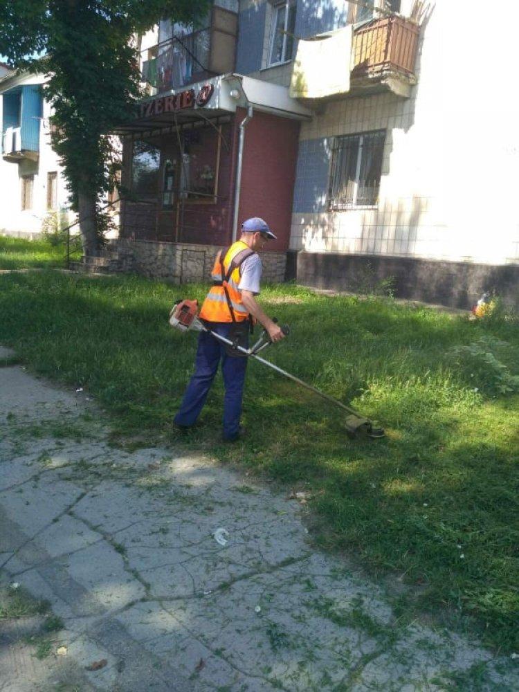 Continuă munca Serviciilor municipale specializate