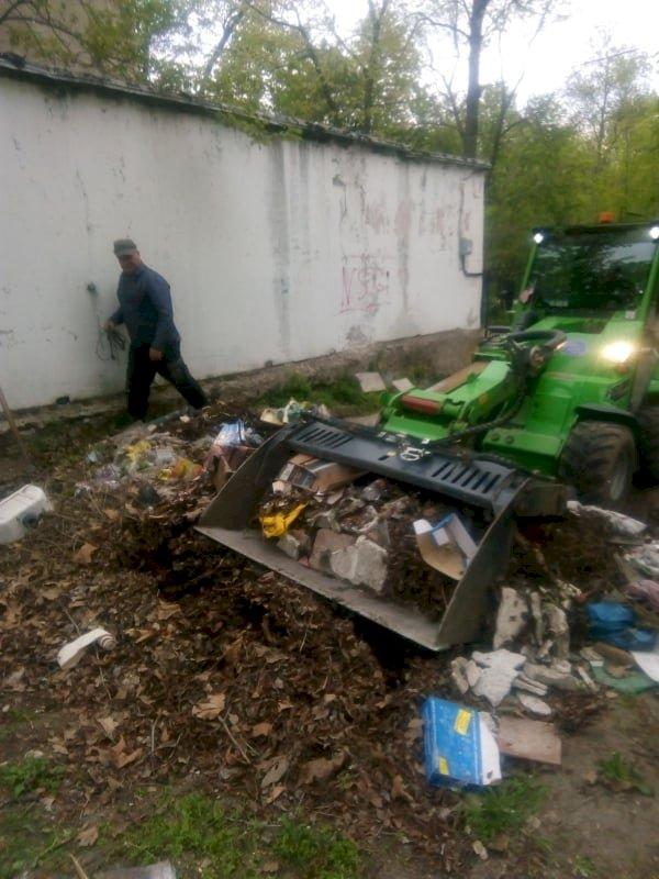 Adrese salubrizate Astăzi, 05.05.2021, ÎMPSL Rîșcani a...